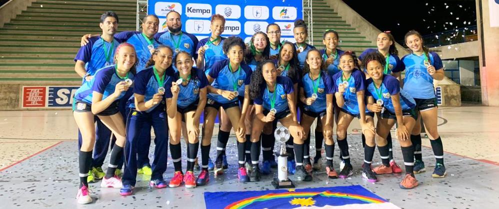 Português/Aeso garantiu a segunda colocação no Brasileiro