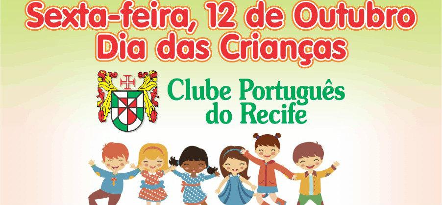 """Confira a programação montada pelo Clube Português"""""""