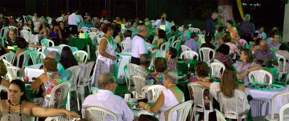 Festa de São Martinho será no dia 20 de novembro