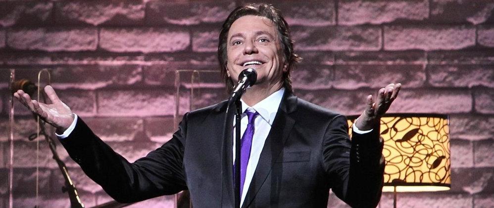 Fábio Jr. sobe ao palco do Português no dia 20 de julho