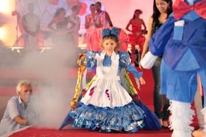 Maria Eduarda - 1º Baby